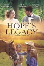 Hope's Legacy 2021