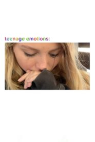 Teenage Emotions 2021