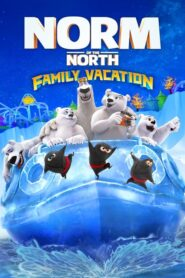 Norm of the North: Family Vacation 2021